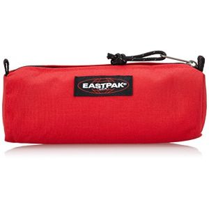 Eastpak Trousse scolaire Benchmark Chuppachop Red rouge
