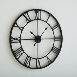 Horloge métal Zivos Marron Taille Taille Unique