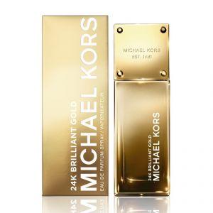 Michael Kors 24K Brilliant Gold - Eau de parfum pour femme