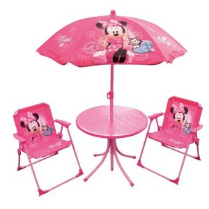 Fun House Set de camping Minnie Mouse Disney