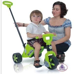 Injusa Mon tricycle Avigo