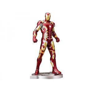 Kotobukiya Statue Marvel Iron Man Mark 43 Statue Light Up 28 cm