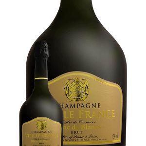 Charles de Cazanove Champagne Brut Vieille France - Blanc de Blancs