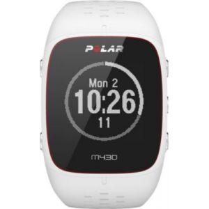 Polar M430 - Montre GPS de running avec cardiofréquencemètre (S)