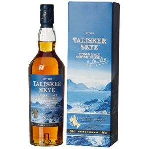 Talisker Skye Single Mat - Scotch Whisky