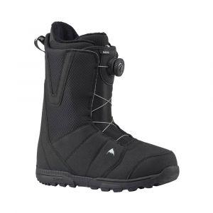Burton Snowboard Chaussures de snowboard Moto Boa - Black - Taille 29.5