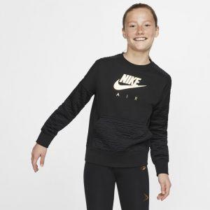 Nike Tshirt Air Noir - Taille 10 Ans