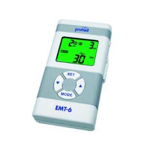 Promed EMT-6 - Appareil de stimulation des muscles et thérapie électrique