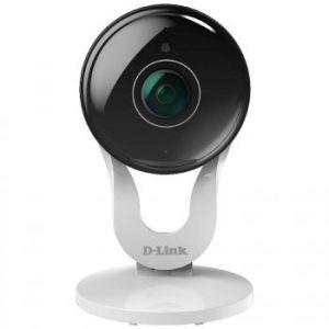D-link DCS-8300LH - Caméra IP