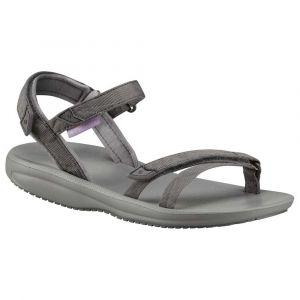 Columbia Sandale nu piednu pieds et sandales big water gris 40