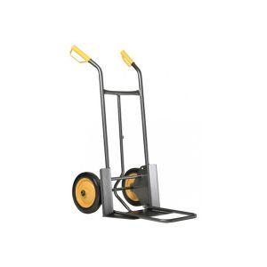 Haemmerlin Diable 924 P pelle fixe et pelle rabattable amovible roues pleines charge 200 kg