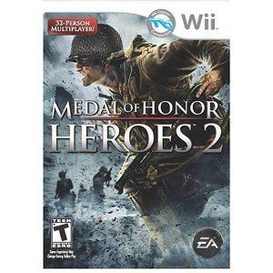 Medal of Honor : Heroes 2 [Wii]