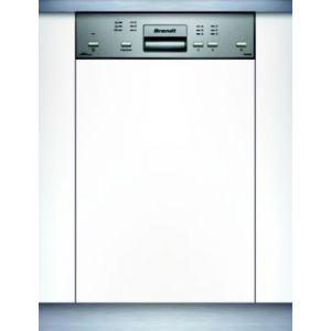Brandt VS1010X - Lave vaisselle encastrable 10 couverts