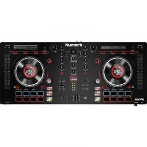 Numark Mixtrack Platinum - Surface de Contrôle MIDI DJ