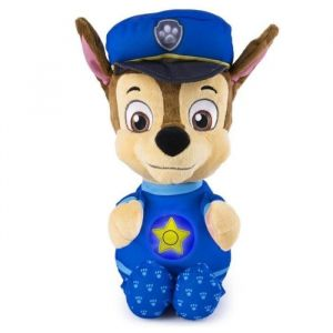 Spin Master Peluche veilleuse Chase Pat' Patrouille