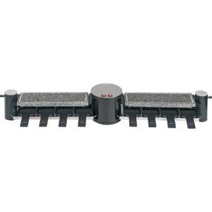 aeg rg 5563 raclette avec pierre griller pour 8 personnes comparer avec. Black Bedroom Furniture Sets. Home Design Ideas