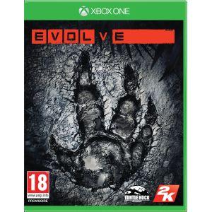 Evolve [XBOX One]