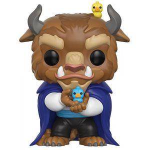 Funko Figurine Pop! Disney La Belle et La Bête : La Bête