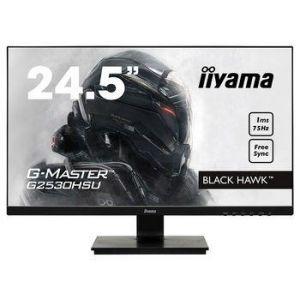 """iiyama G-MASTER G2530HSU-B1 - Ecran LED 24.5"""""""