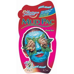 Montagne Jeunesse Dead Sea Mud Mask