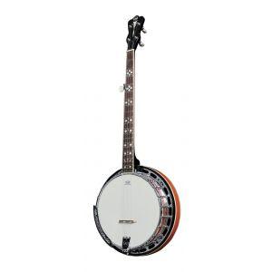 VGS Banjo Tennessee Premium Mit Koffer