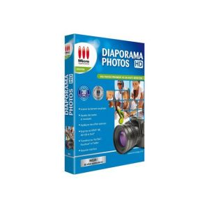Diaporama Photos HD pour Windows