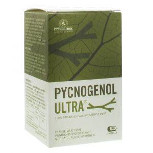 Pycnogenol Ultra - Complément alimentaire 90 capsules