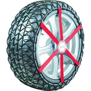 Michelin 2 chaussettes à neige Easy Grip H12