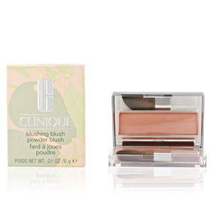 Clinique Blushing blush 01 Aglow - Fard à joues poudre