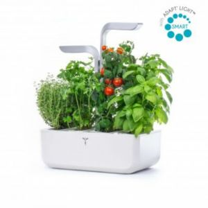Newell rubbermaid Véritable Potager Smart Arctic White