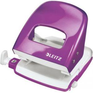 Leitz Perforateur WOW Violet