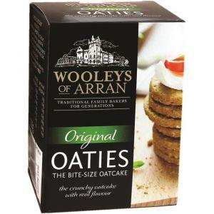 Wooleys Original Oaties 200 g - Lot de 4