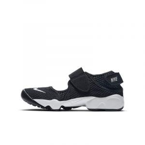 Nike Air Rift– Chaussure pour Petit enfant (27,5-35) - Noir - Taille 37.5
