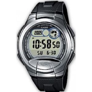 Casio W-752 - Montre pour homme Digitale