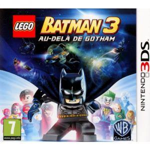 LEGO Batman 3 : Au-delà de Gotham [3DS]