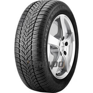 Dunlop 245/50 R18 100H SP Winter Sport 4D * MFS