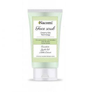 Nacomi Face Scrub Acne Control