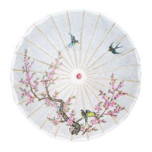 Image de Ombrelle chinoise 80 cm