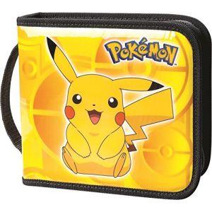 Wtt Folio Pokemon Universal pour Nintendo 3DS et 2DS
