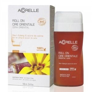 Acorelle Roll On cire orientale Bio