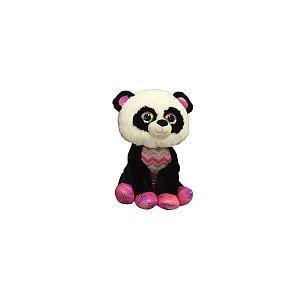 Animal Alley Peluche mode Panda 25 cm