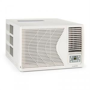 Klarstein Frostik 12 - Climatiseur de fenêtre 12000 BTU 3,7kW