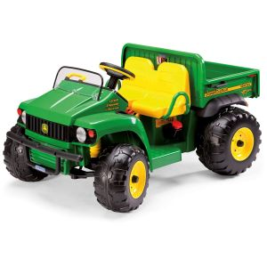 Peg Perego Tracteur John Deere Gator HPX, 12 Volts