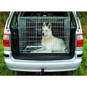 Trixie 3922 - Cage de transport (64 x 54 x 48 cm)