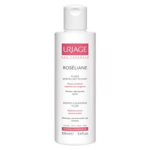 Uriage Roseliane - Fluide dermo-nettoyant