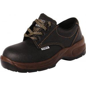 Baudou Chaussures de sécurité Miami basses - Taille 46