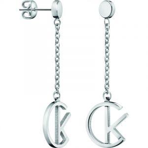 Calvin Klein Bijoux Femme League Boucles d'oreilles KJ6DME000100