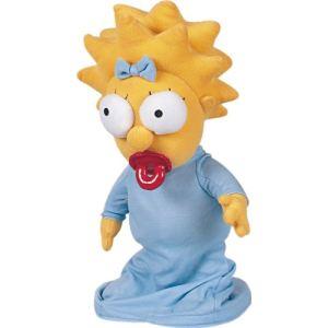 United Labels Peluche Simpsons - Lisa 28 cm