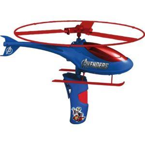 IMC Toys 390034 - Hélicoptère à propulsion Avengers