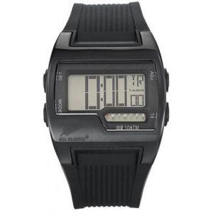 All Blacks 680020 - Montre pour homme Quartz Digitale